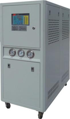 工业冷冻机使用需要注意什么